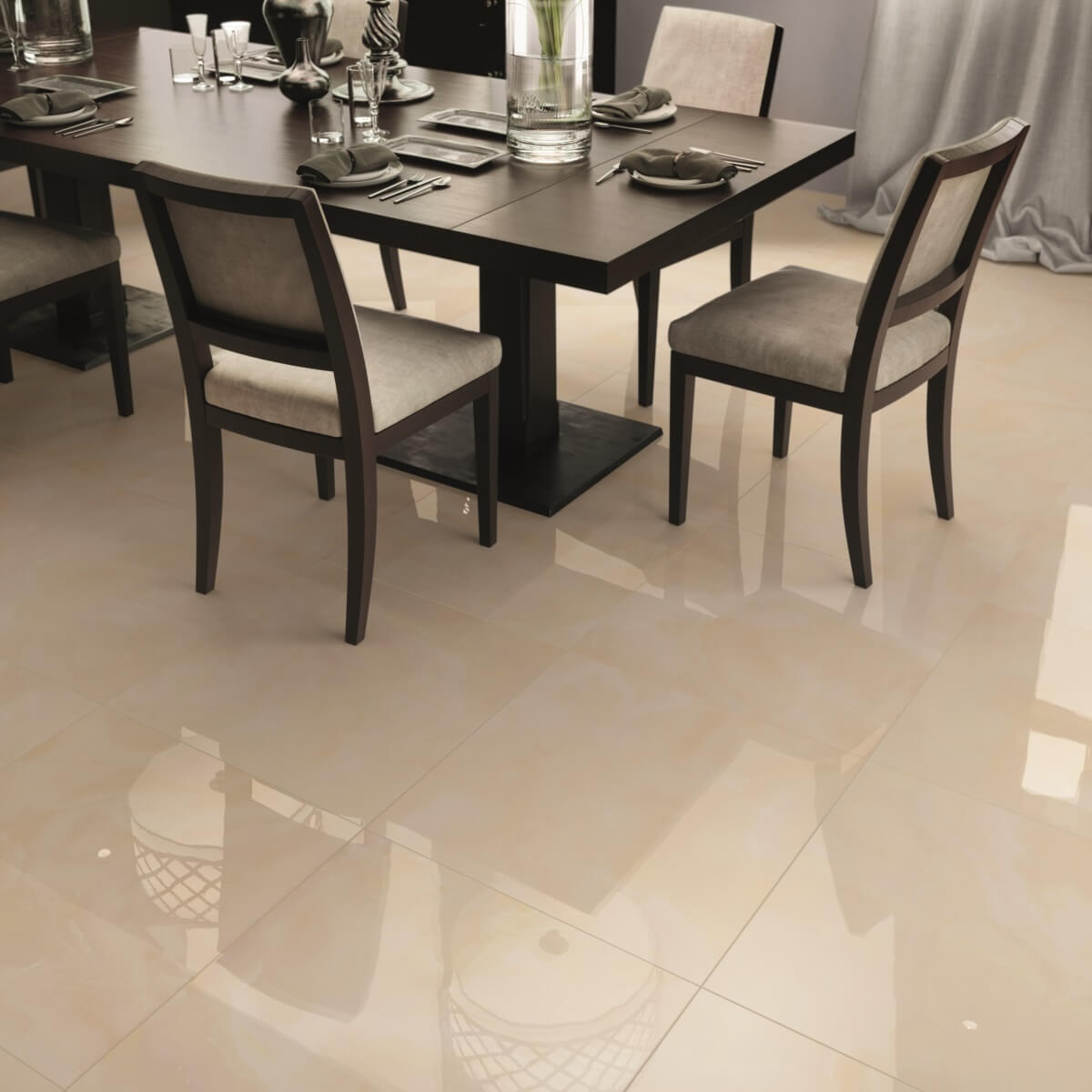 Charme Evo Floor Project - 9